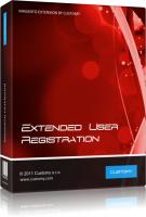 Extended User Registration